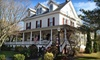 [OLD] The Dormer House - Cape May, NJ: $95 for a One-Night Stay at The Dormer House in Cape May, NJ