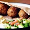 Up to 50% Off Middle Eastern Street Food at Big Country Wraps