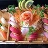 Up to 47% Off at Shogun Sushi & Grill