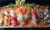 Shogun Sushi & Grill - Shogun Sushi: Sushi and Japanese Food at Shogun Sushi & Grill (Up to 47% Off)