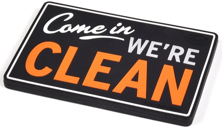 Flipside - Clean or Dirty Dishwasher Sign