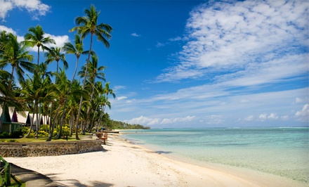 Groupon Deal: 10-Day Fiji and New Zealand Vacation with Round-Trip Airfare, Accommodations, and Some Meals from Down Under Answers