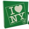 I Love New York Earth Day Eau de Parfum for Women