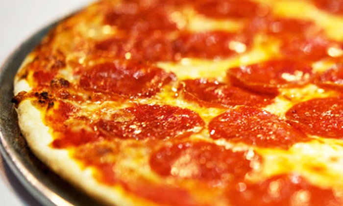 Ranalli's of Andersonville - Edgewater: Pizza and Beer for Two or Four at Ranalli's of Andersonville (Up to 51% Off)