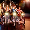 Up to 46% Off New Shanghai Circus