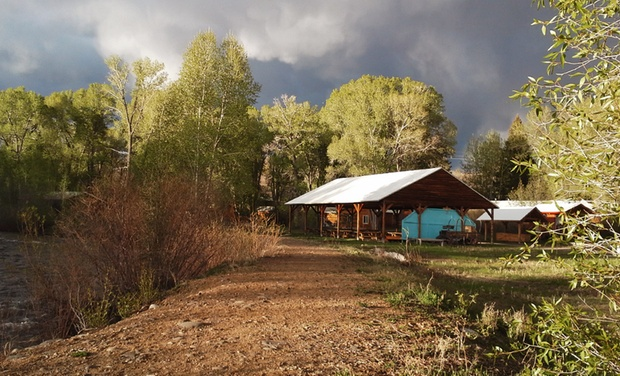 Elkhorn Lodge Chama - Chama, New Mexico : Stay at Elkhorn Lodge Chama in New Mexico, with Dates into October