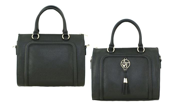 da01c91902a6 Armani Jeans Bags