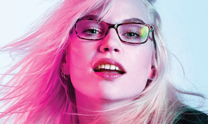 Wink Optical - DePaul: $200 Toward a Complete Pair of Prescription Eyeglasses with Optional Eye Exam at Wink Optical (Up to 78% Off)