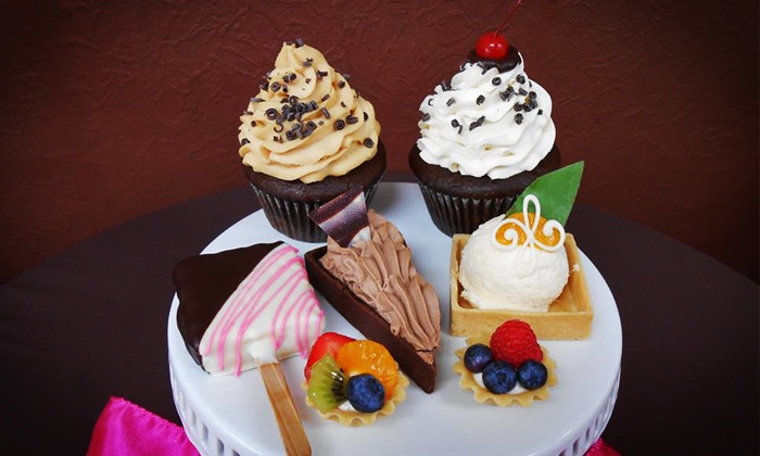 Simma's Bakery - Wauwatosa: $8 for $14 Worth of Baked Goods and Pastries at Simma's Bakery