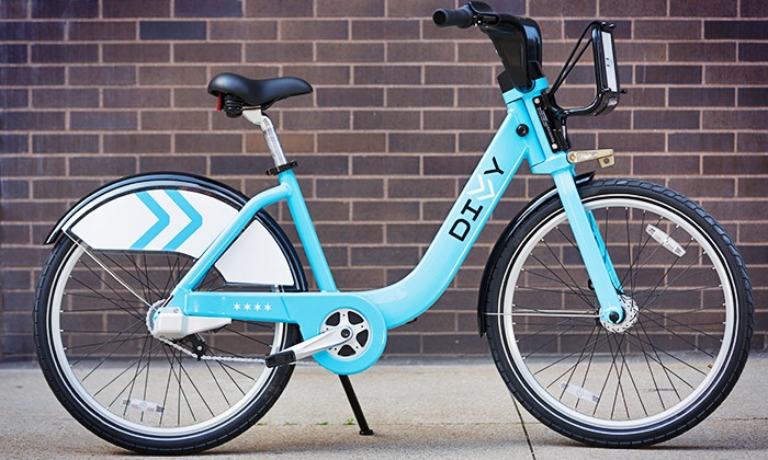 Divvy in Chicago, IL | Groupon