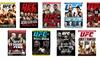 UFC Best of the Best 7-DVD Set: UFC Best of the Best 7-DVD Set