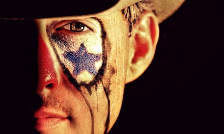 Aaron Watson with Sam Outlaw at House of Blues San Diego on May 28 at 8 p.m. (Up to 50% Off)