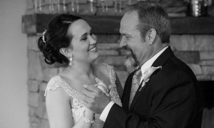 Michael & Rhi Photography - Fort Worth: 120-Minute Wedding Photography Package with Retouched Digital Images from Michael & Rhi Photography (70% Off)