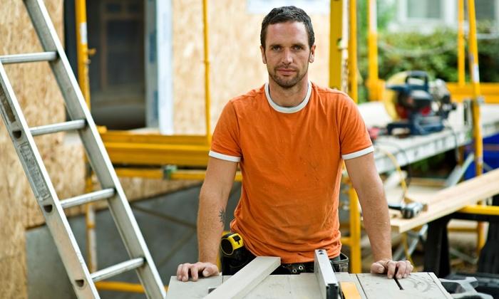 Hames Construction - Yoder: 10% Off Services Including Gravel, Demolition, Excavation, etc at Hames Construction at Hames Construction