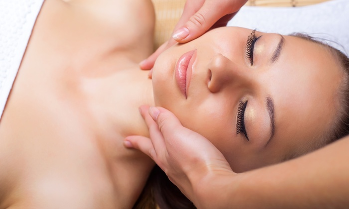 Smooth Synergy Cosmedical Spa - Midtown Center: $59 for a Facial Treatment at Smooth Synergy Cosmedical Spa (Up to $120 Value)
