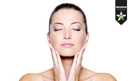 Una, 3 o 5 pulizie viso, laser e microdermoabrasione (sconto fino a 94%)
