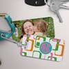 Personalized Luggage Tags from Paper Concierge