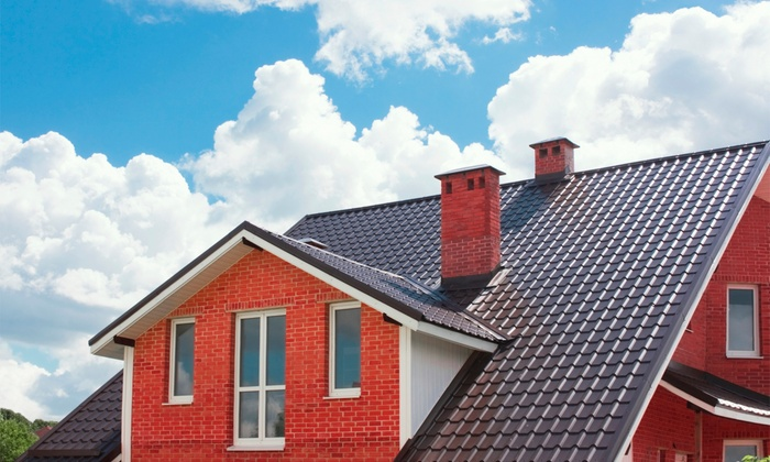 Moran R. Roofing - Westchester County: $79 for $1,500 Toward an Estimate and Complete Reroofing from Moran R. Roofing
