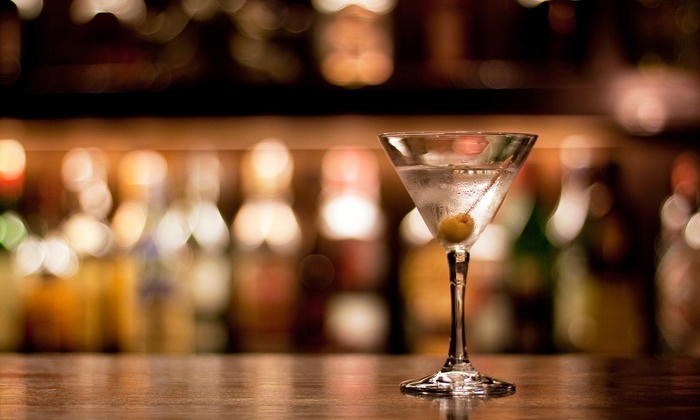The West End - Upper West Side: Pizza, Drinks, and a Show for Two or Four at The West End (Up to 50% Off)