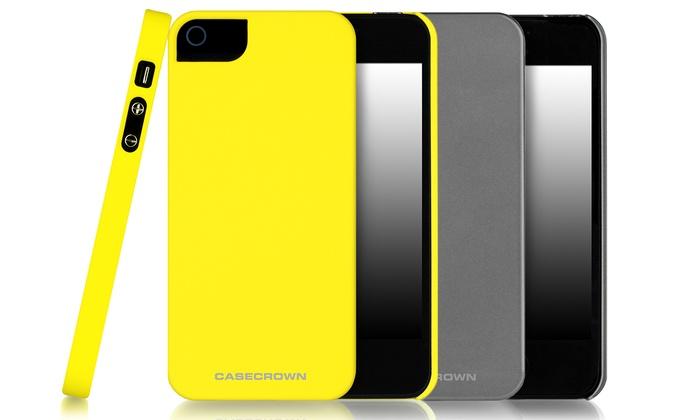 Casecrown Iphone C