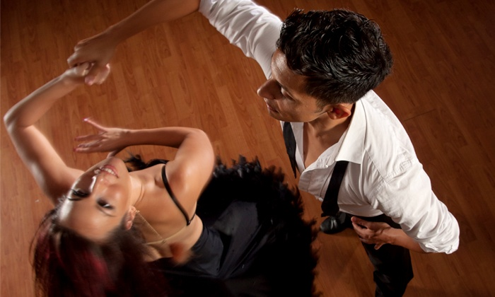 Elegant Rumba Dance Company - Fort Myers: One Month of Salsa or Bachata Classes, or Both at Elegant Rumba Dance Company (68% Off)