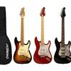 Sawtooth ES Series Beginner's Electric Guitar Kit