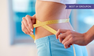 Maui Medical Weight Loss Clinics: Up to 80% Off Laser Lipo at Maui Medical Weight Loss Clinics