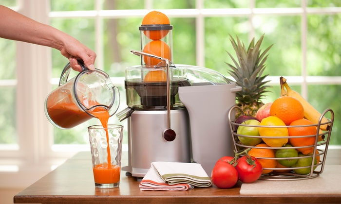 The first lalanne jack power pjp pro review juicer points