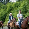 Up to 55% Off Horseback Trail Rides