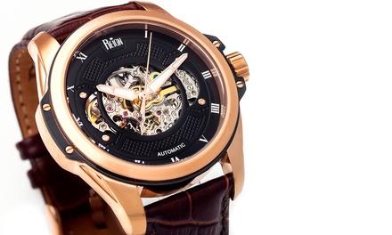 Reign Constantin Wristwatch