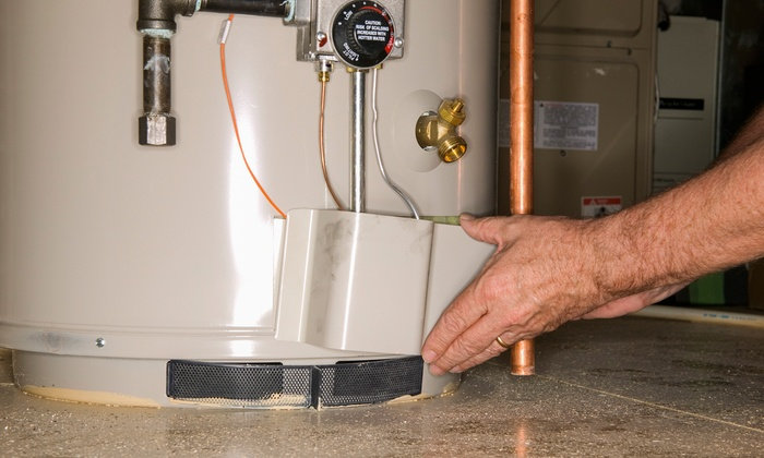 Ace Heating and Plumbing - Burnaby: $59 for Furnace or Air Conditioner Maintenance from Ace Heating and Plumbing ($199 Value)
