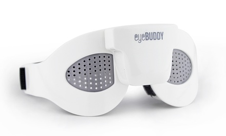 Eye Buddy Vibrating Eye Massager
