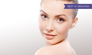 HW Med Spa: One Facial, One or Three Microdermabrasions with Facials, or One Obagi Peel at HW Med Spa (Up to 63% Off)