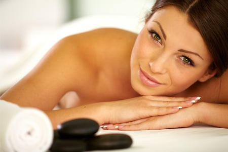 Pamper Package with Three Treatments at Schmoo in the City Hilton Cardiff (57% Off)