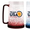 Summer Games Road to Rio Freezer Mug
