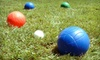 Major League Bocce - Back Bay: Bocce League Registration for One, Two, or a Team of Five to Eight from Major League Bocce – Boston (Up to 67% Off)
