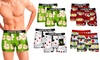 8-delige set boxers Lucky Boxer
