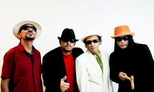 Maldita Vecindad: Maldita Vecindad at House of Blues Houston on July 23 at 8 p.m. (Up to 50% Off)