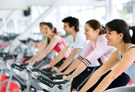 One Month of Group Training Classes or Six-Class Punch Card at Rough Recess (Up to 81% Off)