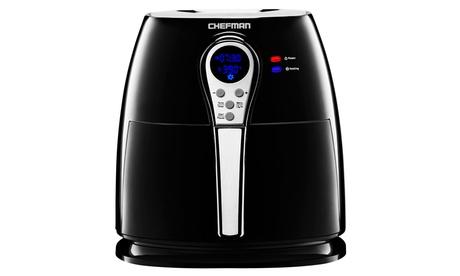 Chefman Digital Air Fryer 7d1060c0-dcc3-11e6-b3aa-00259060b5da