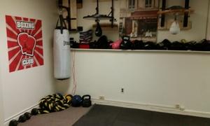 Coastal Gung Fu And Boxing: Two Personal Training Sessions at Coastal Gung Fu and Boxing Club (45% Off)
