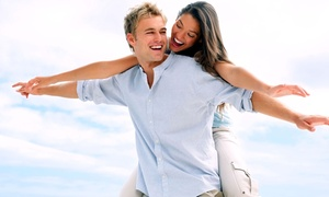 WeekendDating/FaceToFaceNetworking: Speed-Dating Event for One from WeekendDating.com (50% Off). Two Locations Available.
