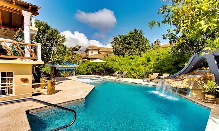 Caribbean Shores Bed & Breakfast - Belize: 4- or 6-Night Stay with Breakfast at Caribbean Shores Bed & Breakfast in Belize