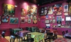 Chacho's - Downtown San Jose: Mexican Food and Drinks for Takeout, Dinner, or Lunch at Chacho's (Up to 44% Off)