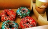 Up to 54% Off Donuts at Winchell's Donut House