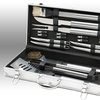 74% Off a Chefs Kitchen Outdoor Barbecue Set