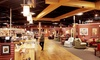 Turn Style - Multiple Locations: $12for $24 Worth of Consignment Clothing and Furniture at Turn Style