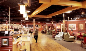Turn Style: $12for $24 Worth of Consignment Clothing and Furniture at Turn Style