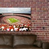 $69.99 for a College-Football-Stadium Canvas Print
