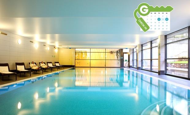 Groupon spa deals cape town